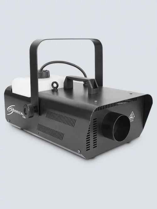 Chauvet DJ Hurricane 1302                                                                                              Includes: wired timer remote - H1302