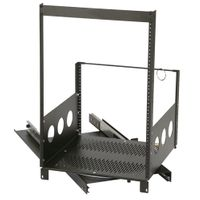 Chief 12U Pull-Out and Rotating Rack - ROTR-12