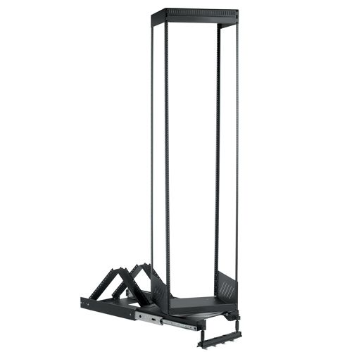 Chief 24U Heavy Duty Pull-Out and Rotating Rack - ROTR-HD-24