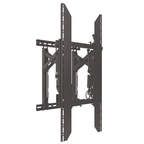 Chief ConnexSys Video Wall Portrait Mounting System with Rails - LVS1UP