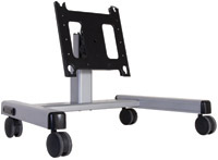 "Chief Flat Panel Confidence Monitor Cart (42-71"" Displays) - PFQUB"