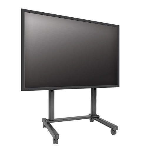 Chief FUSION Extra Large Single Screen Freestanding Video Wall Solution - XVM1X1U