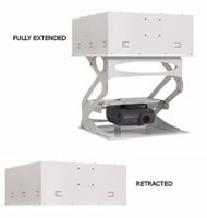 Chief SL236SP SMART-LIFT Automated Projector Mount (For Suspended Ceiling installations, 120V)