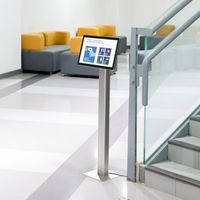 Chief Tablet Floor Stand, VESA - HFSVS