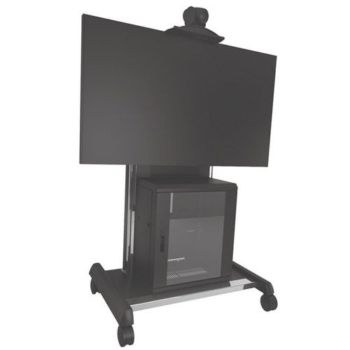 Chief X-large FUSION Video Conferencing Cart - XVAUB