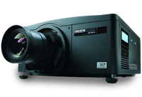 Christie DS+14K-M DLP Projector