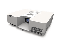 Christie LWU650-APS Laser Projector