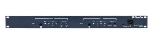 Clear-Com Clear-Com/RTS System Interface - TW-12C