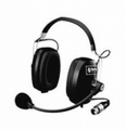 Clear-Com Double-ear intercom headset - CC-60