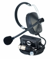 Clear-Com Que-Com Single-ear Headset/Beltpack - SMQ-1