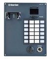 Clear-Com Single-Channel Intercom Station with Loud Alert Buzzer - IKB-12P