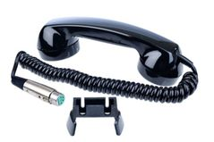 Clear-Com Telephone-style Handset - HS-6