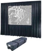 Complete Dress Kit for Ultimate Folding Screen with Case