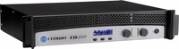 Crown CDI2000 Power Amplifier, Dual Channel, 800W @ 4 ohms per channel