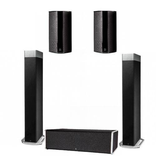 Definitive Technology 9080 Series Home Theater Bundle - DT9080