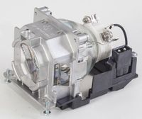 EIKI Projector Replacement Lamp - 23040049