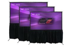 Elite ProAV Yard Master Pro 2 Series Screens