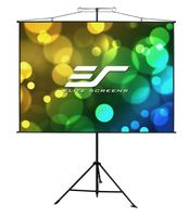 """Elite Screens Yard Master Sport110"""" Front Projection Screen, MaxWhite�Fabric - YMS110V"""