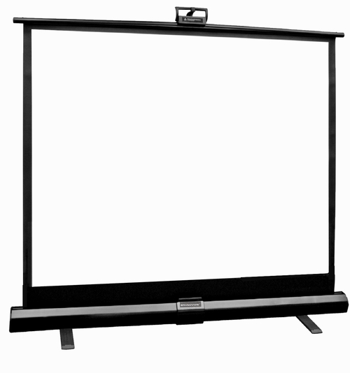 Encore Cyber Tabletop Projection Screen