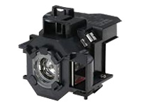 Epson PowerLite 83c, 83+, 83V+, 822p, 822+, 400W, 410W, EX90 Projector Lamp - ELPLP42 / V13H010L42