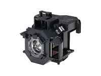 Epson EX21,S5, S6, W6, 77c, 78, and HC700 Replacement Projector Lamp - V13H010L41