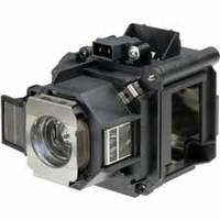 Epson PowerLite 4200W, PowerLite 4300W, Pro G5650W, G5950, G5750WU, G5950 Replacement Projector Lamp - ELPLP63 / V13H010L63
