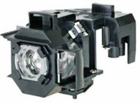 Epson S4, EMP-S4, EMP-S42, PowerLite S4 Projector Lamp - ELPLP36 / V13H010L36