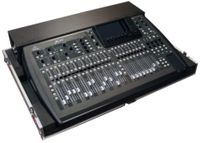 Gator Cases ATA Wood Flight Case for Behringer X-32 large format mixer with Doghouse Design - G-TOUR X32