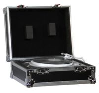 Gator Cases Case to fit 1200 style turntables - G-TOUR TT1200