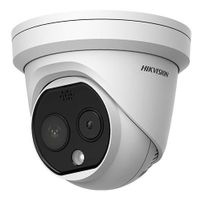 Hikvision Thermographic Turret Camera - DS-2TD1217B-3/PA