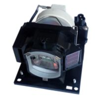 Hitachi CPEX303, CPEX3051WN, CPEX3551WN, CPEX4551WN, CPEW3051WN, CPEW3551WN, and CPEW4051WN Replacement Projector Lamp - DT02081