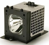 Hitachi Projection TV Replacement Lamp - UX21513
