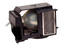 InFocus X1, X1A and ScreenPlay 4800  Replacement Lamp - SP-LAMP-009