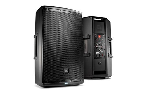 "JBL EON Powered 15"" Two-Way System With Bluetooth. - EON615"