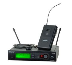 Lavalier Microphone Systems