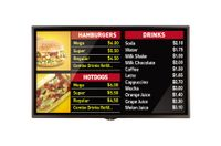 "LG 49"" Digital Signage Display - 49SM3C-B"