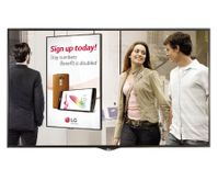 "LG 49"" Outdoor Digital Signage Display - 49XS2B-B"