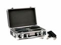 Listen Technologies 4-Unit Portable RF Product Carrying Case - LA-318