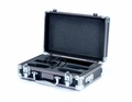Listen Technologies 4-Unit Portable RF Product Charging/Carrying Case - LA-317-01