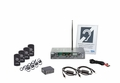 Listen Technologies Listen iDSP Advanced Level I Stationary RF System (216 MHz) - LS-56-216