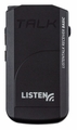 Listen Technologies ListenTALK Receiver Basic - LKR-12-A0