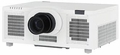 Maxell MPWU8701W Laser Projector - NO LENS