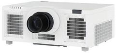 Maxell MPWU8801W Laser Projector - NO LENS