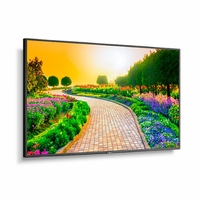 """NEC 43"""" Ultra High Definition Professional Display with Integrated ATSC/NTSC Tuner - M431-AVT3"""