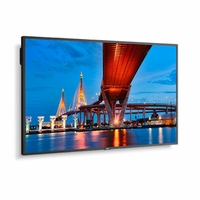 """NEC 65"""" Ultra High Definition Commercial Display with Integrated ATSC/NTSC Tuner - ME651-AVT3"""