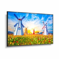 """NEC 65"""" Ultra High Definition Professional Display with integrated SoC MediaPlayer with CMS platform - M651-MPI4E"""