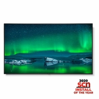 """NEC 86"""" Ultra High Definition Commercial Display - C861Q"""