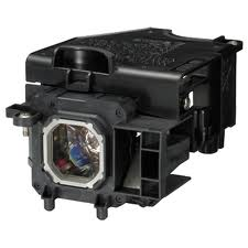 NEC NP-M300WS, NP-P350W, NP-P420X Replacement Projector Lamp - NP17LP
