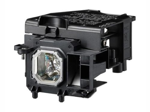 NEC NP-ME301X, NP-ME301W, NP-ME331X, NP-ME331W, NP-ME361X, NP-ME361W, NP-ME401X, NP-ME401W Replacement Projector Lamp - NP43LP