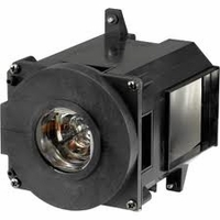 NEC NP-PA500X, NP-PA500U, NP-PA5520W, NP-PA600X Replacement Projector Lamp - NP21LP